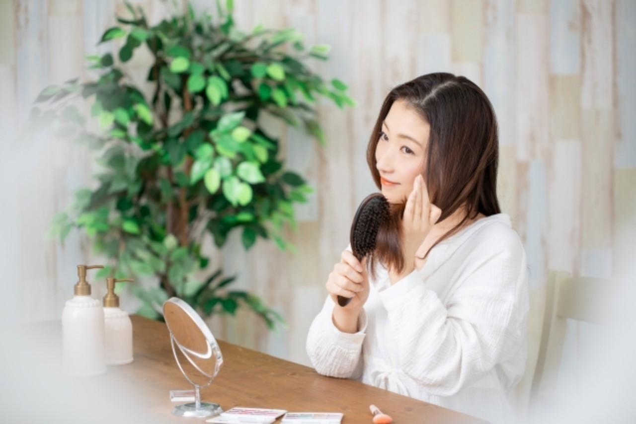 40代〜50代女性から薄毛・抜け毛になりやすい方の特徴
