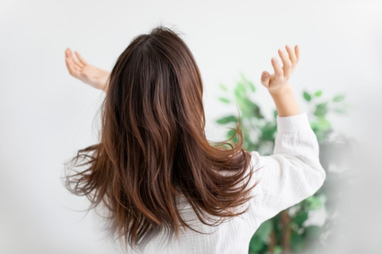 40代〜50代女性の薄毛・抜け毛は改善する?