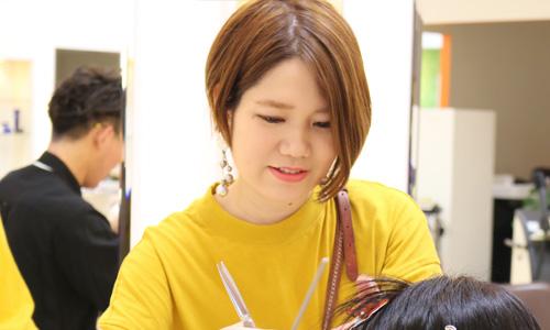 MISONO美容室 スタイリスト  横田 涼子