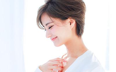 上質!艶髪カラーコース(120MIN)16,500円(税込)