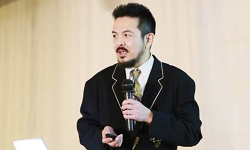 百合口稔 医学博士